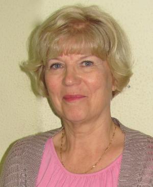 Sirpa Tornberg